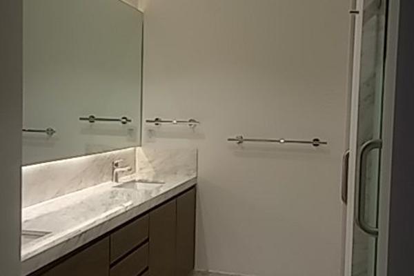 Foto de departamento en venta en  , polanco i sección, miguel hidalgo, df / cdmx, 14030407 No. 10