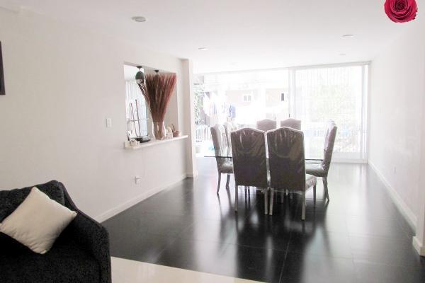 Foto de casa en venta en  , polanco i sección, miguel hidalgo, df / cdmx, 14229453 No. 02