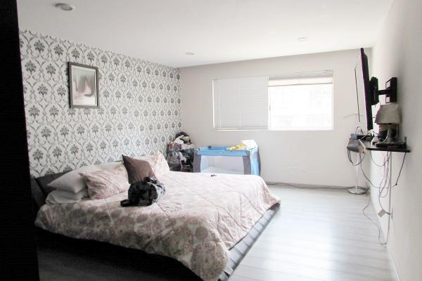 Foto de casa en venta en  , polanco i sección, miguel hidalgo, df / cdmx, 14229453 No. 03