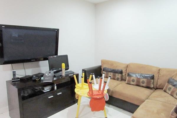Foto de casa en venta en  , polanco i sección, miguel hidalgo, df / cdmx, 14229453 No. 04