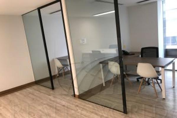 Foto de oficina en renta en  , polanco i sección, miguel hidalgo, df / cdmx, 5967700 No. 02