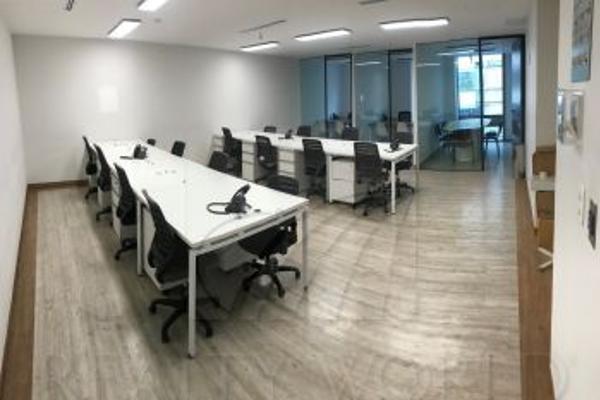 Foto de oficina en renta en  , polanco i sección, miguel hidalgo, df / cdmx, 5967700 No. 04