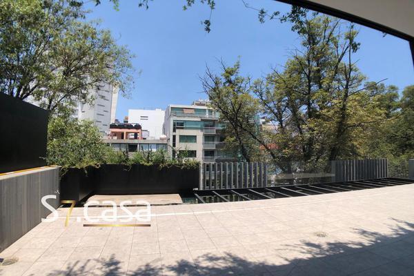 Foto de departamento en venta en  , polanco i sección, miguel hidalgo, df / cdmx, 7132532 No. 08