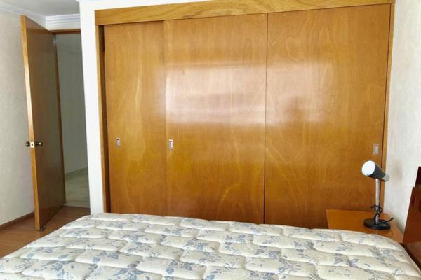 Foto de departamento en renta en  , polanco i sección, miguel hidalgo, df / cdmx, 8192843 No. 07