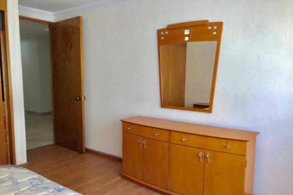 Foto de departamento en renta en  , polanco i sección, miguel hidalgo, df / cdmx, 8192843 No. 17