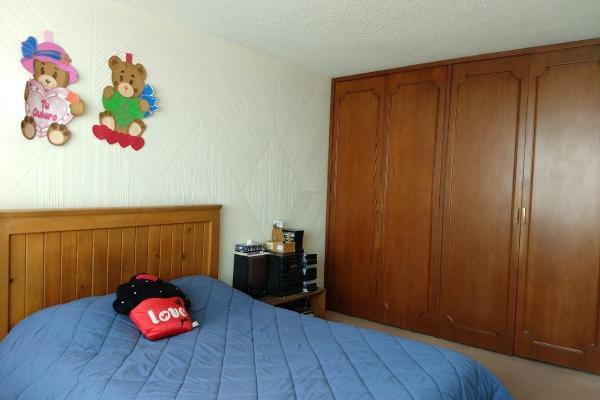 Foto de departamento en venta en  , polanco i sección, miguel hidalgo, df / cdmx, 6211762 No. 07