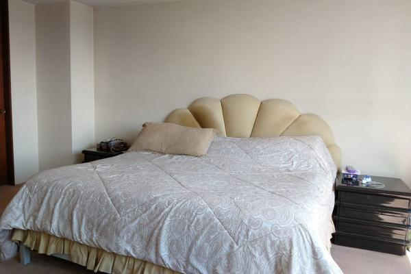 Foto de departamento en venta en  , polanco i sección, miguel hidalgo, df / cdmx, 6211762 No. 09