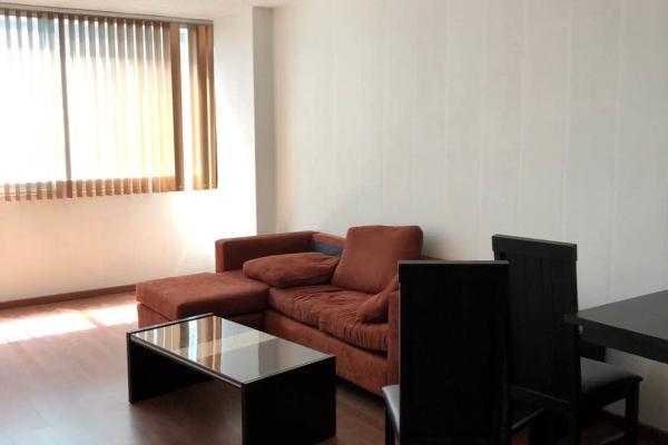 Foto de departamento en renta en  , polanco i sección, miguel hidalgo, df / cdmx, 8848866 No. 01