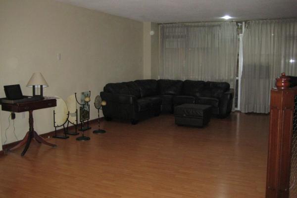 Foto de departamento en venta en  , polanco ii sección, miguel hidalgo, distrito federal, 4663349 No. 01