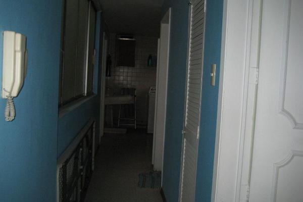 Foto de departamento en venta en  , polanco ii sección, miguel hidalgo, distrito federal, 4663349 No. 02