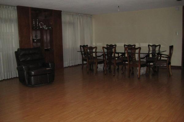 Foto de departamento en venta en  , polanco ii sección, miguel hidalgo, distrito federal, 4663349 No. 03