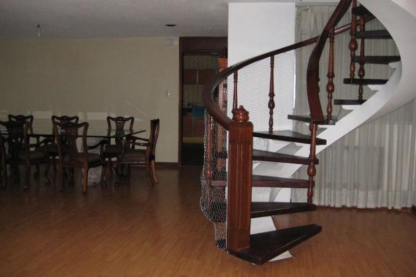 Foto de departamento en venta en  , polanco ii sección, miguel hidalgo, distrito federal, 4663349 No. 04