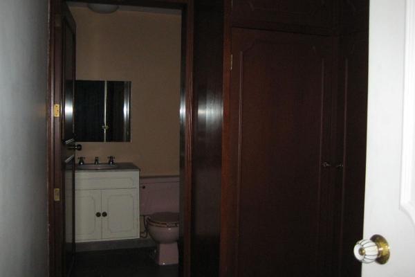 Foto de departamento en venta en  , polanco ii sección, miguel hidalgo, distrito federal, 4663349 No. 05