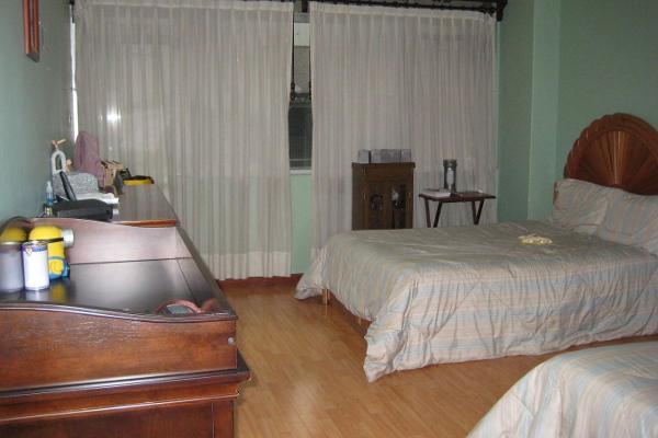 Foto de departamento en venta en  , polanco ii sección, miguel hidalgo, distrito federal, 4663349 No. 08