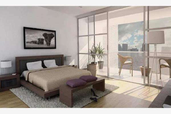 Foto de departamento en venta en  , polanco iii sección, miguel hidalgo, df / cdmx, 5898559 No. 04