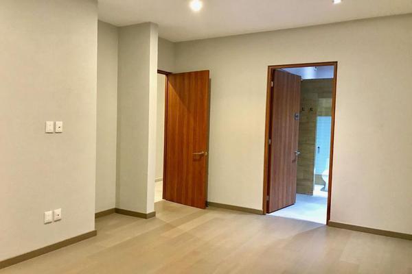 Foto de departamento en renta en  , polanco iii sección, miguel hidalgo, df / cdmx, 8088830 No. 16