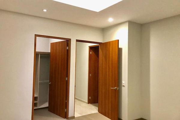 Foto de departamento en renta en  , polanco iii sección, miguel hidalgo, df / cdmx, 8088830 No. 21