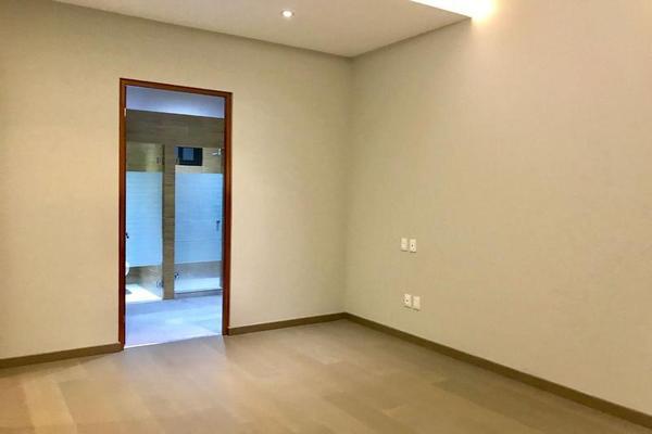 Foto de departamento en renta en  , polanco iii sección, miguel hidalgo, df / cdmx, 8088830 No. 25