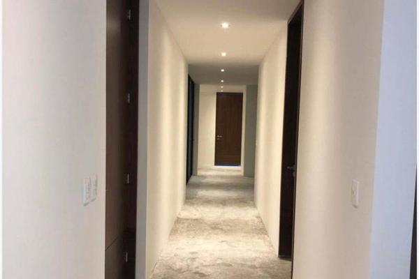 Foto de departamento en venta en  , polanco iii sección, miguel hidalgo, df / cdmx, 9306950 No. 03