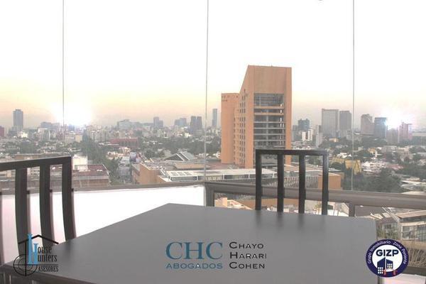 Foto de departamento en renta en  , polanco iv sección, miguel hidalgo, df / cdmx, 10012882 No. 03