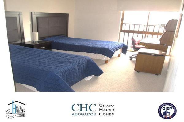 Foto de departamento en renta en  , polanco iv sección, miguel hidalgo, df / cdmx, 10012882 No. 07
