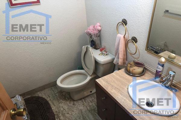 Foto de departamento en venta en  , polanco iv sección, miguel hidalgo, df / cdmx, 10110641 No. 09