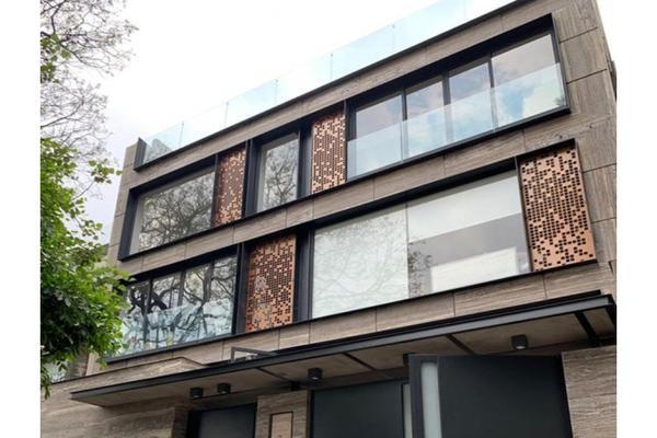 Foto de casa en condominio en renta en  , polanco iv sección, miguel hidalgo, df / cdmx, 0 No. 02