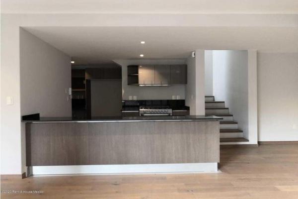 Foto de casa en condominio en renta en  , polanco iv sección, miguel hidalgo, df / cdmx, 0 No. 04