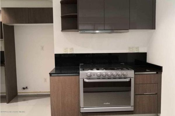Foto de casa en condominio en renta en  , polanco iv sección, miguel hidalgo, df / cdmx, 0 No. 06