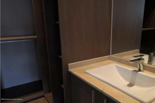 Foto de casa en condominio en renta en  , polanco iv sección, miguel hidalgo, df / cdmx, 0 No. 12