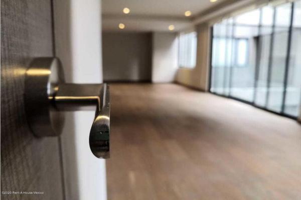 Foto de casa en condominio en renta en  , polanco iv sección, miguel hidalgo, df / cdmx, 0 No. 14