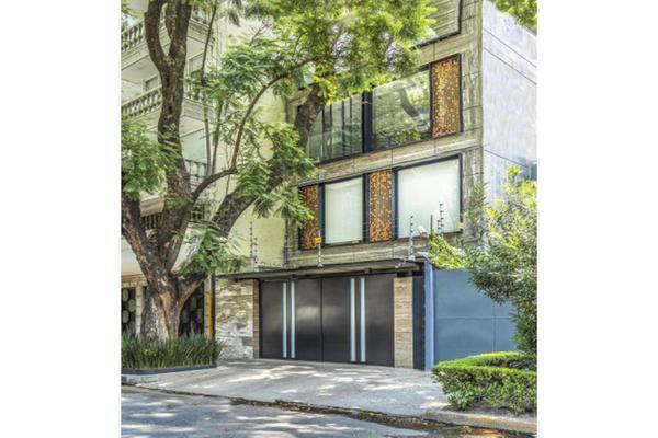 Foto de casa en condominio en renta en  , polanco iv sección, miguel hidalgo, df / cdmx, 0 No. 19