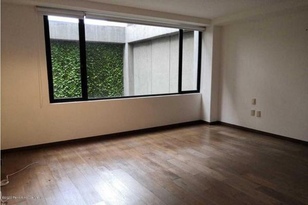 Foto de casa en condominio en renta en  , polanco iv sección, miguel hidalgo, df / cdmx, 0 No. 21