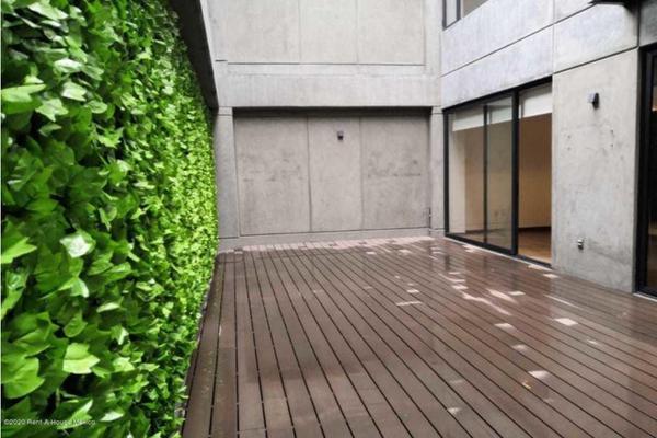Foto de casa en condominio en renta en  , polanco iv sección, miguel hidalgo, df / cdmx, 0 No. 24