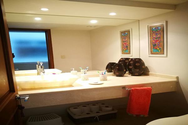 Foto de departamento en renta en  , polanco iv sección, miguel hidalgo, df / cdmx, 5737038 No. 01