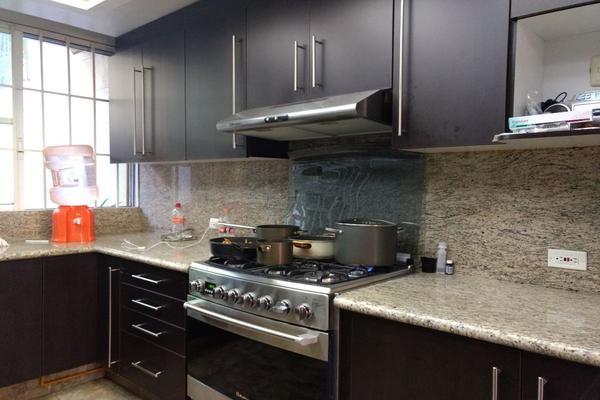 Foto de casa en venta en  , polanco iv sección, miguel hidalgo, df / cdmx, 8114411 No. 01
