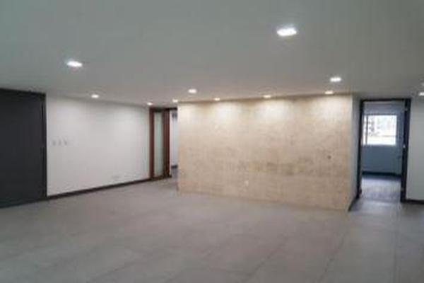 Foto de departamento en venta en  , polanco iv sección, miguel hidalgo, df / cdmx, 8317522 No. 03