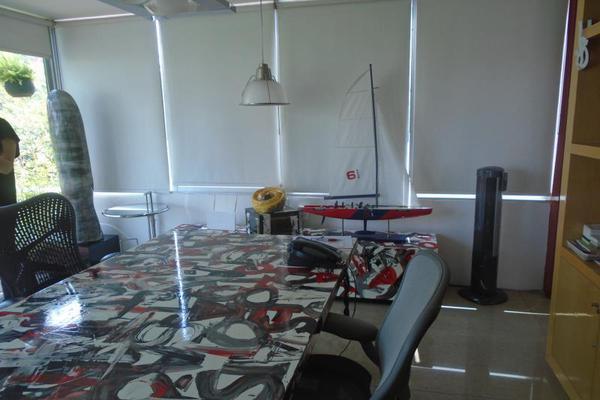 Foto de oficina en renta en  , polanco iv sección, miguel hidalgo, df / cdmx, 9924414 No. 03