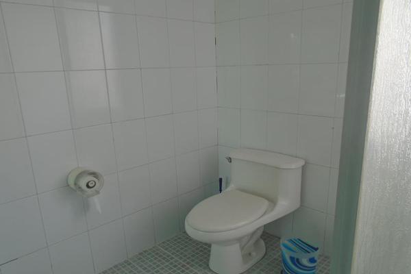 Foto de oficina en renta en  , polanco iv sección, miguel hidalgo, df / cdmx, 9924414 No. 04