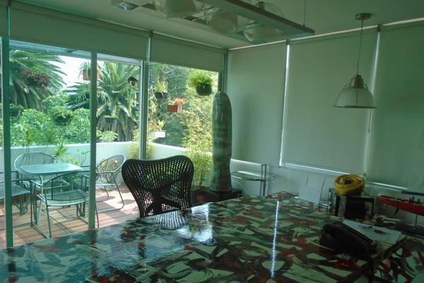 Foto de oficina en renta en  , polanco iv sección, miguel hidalgo, df / cdmx, 9924414 No. 08