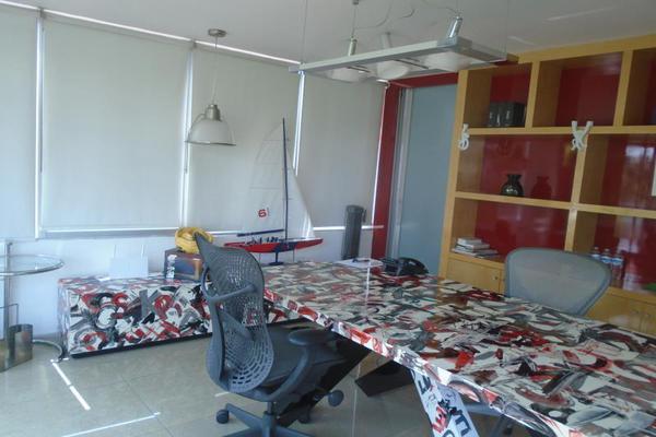 Foto de oficina en renta en  , polanco iv sección, miguel hidalgo, df / cdmx, 9924414 No. 09