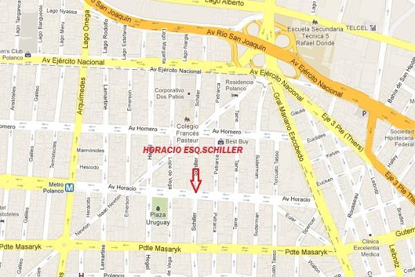 Foto de local en venta en  , polanco iv sección, miguel hidalgo, distrito federal, 2641760 No. 09