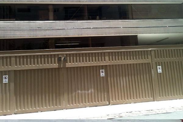 Foto de oficina en renta en  , polanco iv sección, miguel hidalgo, distrito federal, 2722006 No. 04