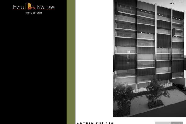 Foto de departamento en venta en  , polanco iv sección, miguel hidalgo, distrito federal, 2725381 No. 02