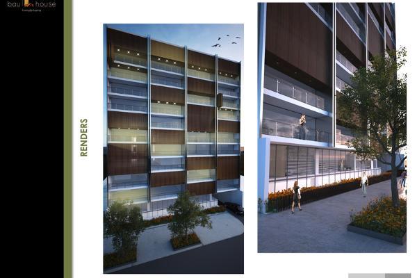 Foto de departamento en venta en  , polanco iv sección, miguel hidalgo, distrito federal, 2725381 No. 07