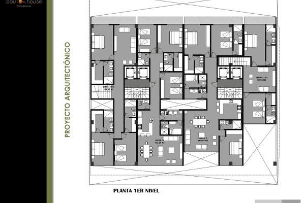 Foto de departamento en venta en  , polanco iv sección, miguel hidalgo, distrito federal, 2725381 No. 08