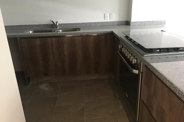 Foto de departamento en venta en  , polanco iv sección, miguel hidalgo, distrito federal, 3154313 No. 06