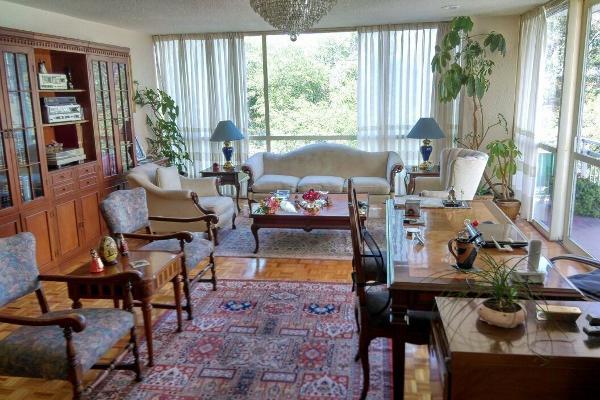 Foto de departamento en venta en  , polanco iv sección, miguel hidalgo, distrito federal, 3415171 No. 01
