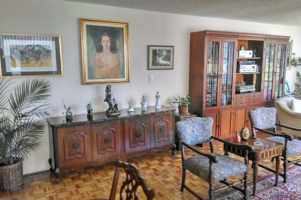 Foto de departamento en venta en  , polanco iv sección, miguel hidalgo, distrito federal, 3415171 No. 04