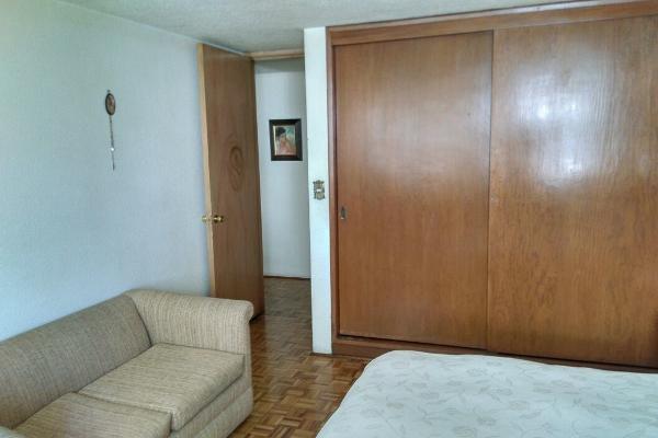 Foto de departamento en venta en  , polanco iv sección, miguel hidalgo, distrito federal, 3415171 No. 09